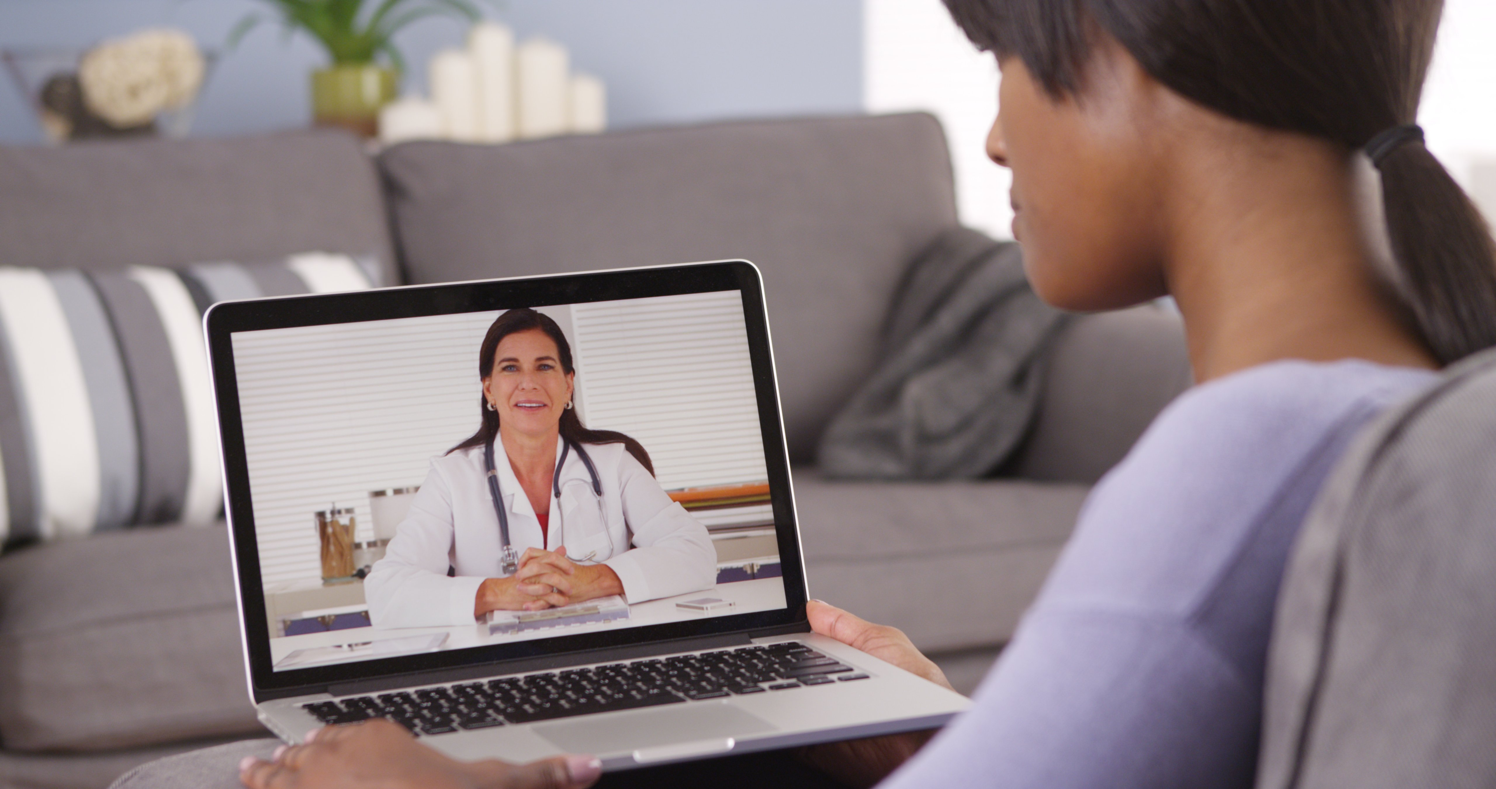 The Future of Telemedicine: How Today's Doctor's Visit is Changing | Tatiana Spears | Employer Healthcare Strategies blog by CareATC, Inc.