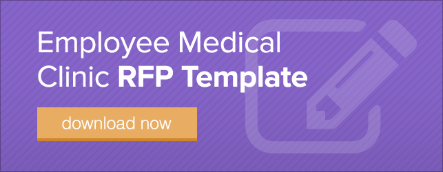 On-Site Employee Medical Clinic RFP Template | CareATC, Inc.