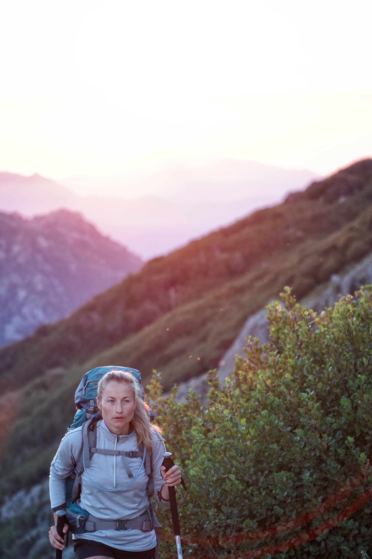 Top Reasons to Take a Hike!